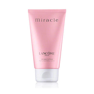 Miracle Women perfumed body lotion - 150 ml