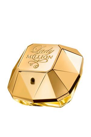 Lady Million eau de parfum - - 30 ml