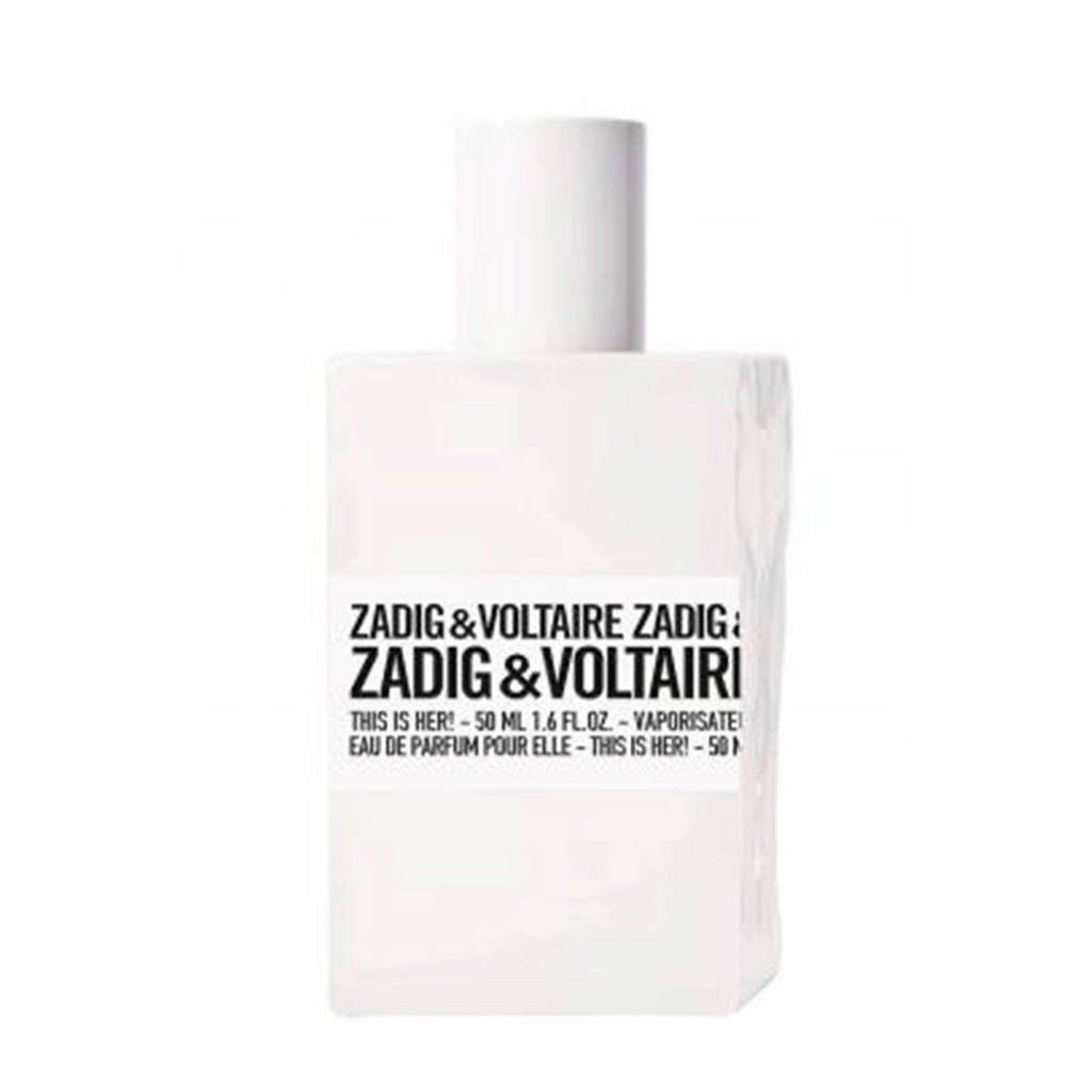 Zadig & Voltaire This is Her! eau de parfum - - 50 ml