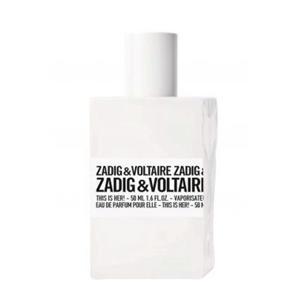 This is Her! eau de parfum - - 50 ml