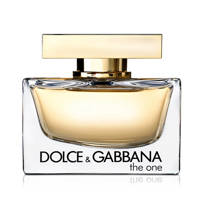 Dolce & Gabbana The One For Women eau de parfum  - 75 ml