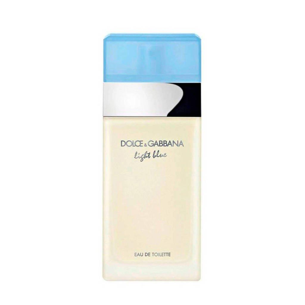 Dolce & Gabbana Light Blue Pour Femme eau de toilette - - 100 ml