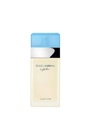 Light Blue Pour Femme eau de toilette - - 100 ml