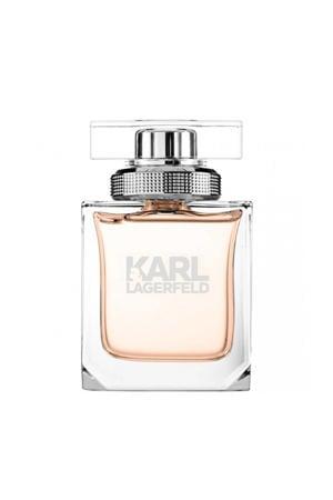 Pour Femme eau de parfum - - 85 ml