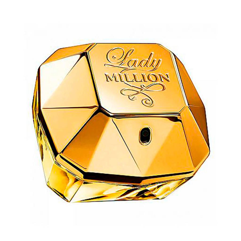 Paco Rabanne Lady Million eau de parfum  - 80 ml