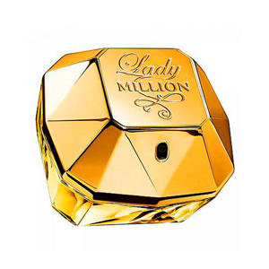 Lady Million eau de parfum  - 80 ml