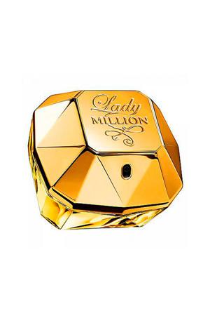 Lady Million eau de parfum - - 80 ml