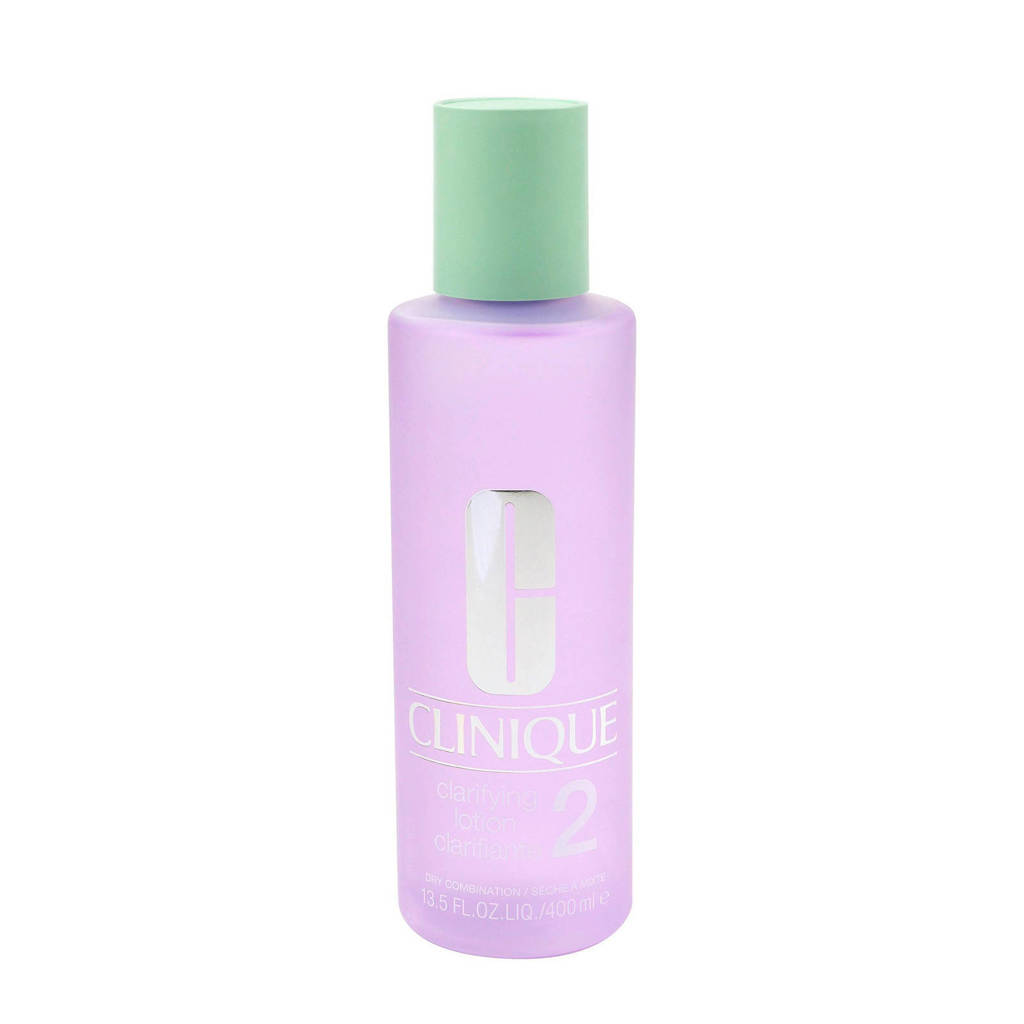 Clinique Clarifying lotion 2 stap 2 - 400 ml