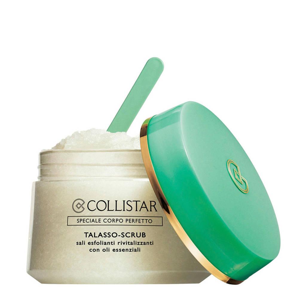 Collistar Energizing Talasso body scrub - 700 g