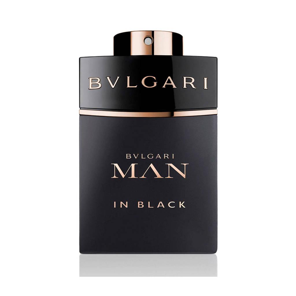 Bvlgari Man In Black eau de parfum - - 60 ml