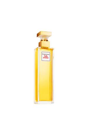 eau de parfum - - 125 ml