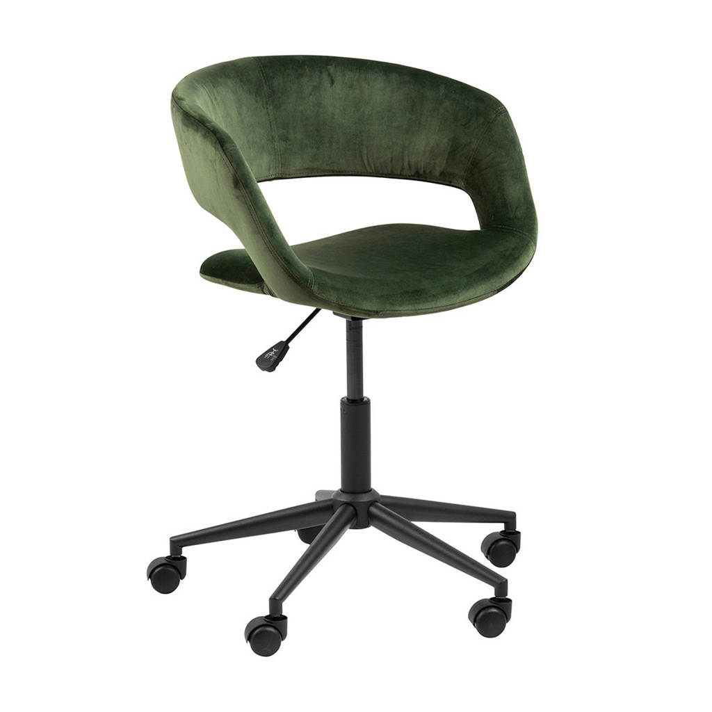 anytime bureaustoel Ilva, Groen