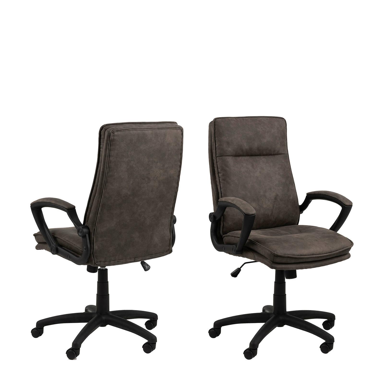 De beste bureaustoelen voor op kantoor