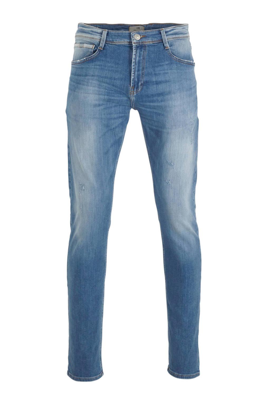 LTB slim fit jeans Jonas light denim, Light denim