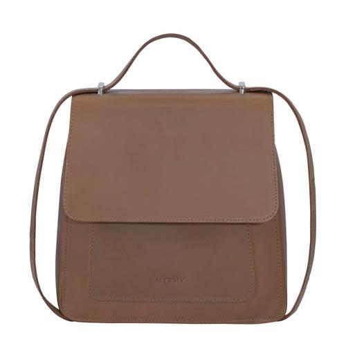 Myomy My Boxy Bag Cookie Backbag Hunter Original