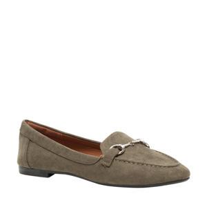 loafers groen