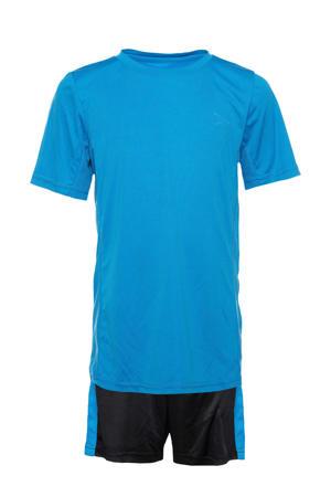 sportset blauw