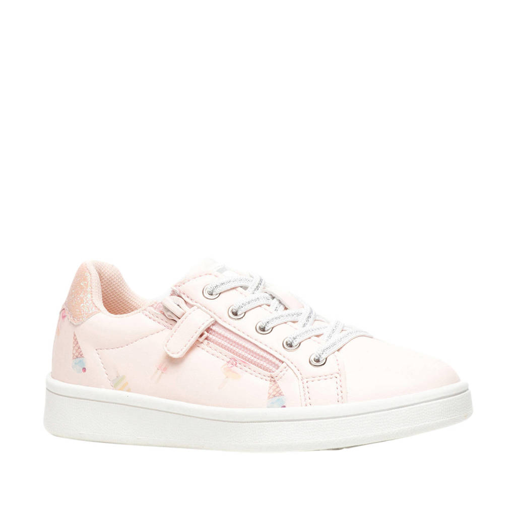 Scapino Blue Box   sneakers roze, Roze