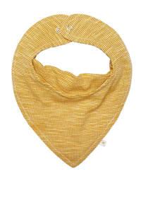 Moodstreet Petit bandana slab goud, Goud