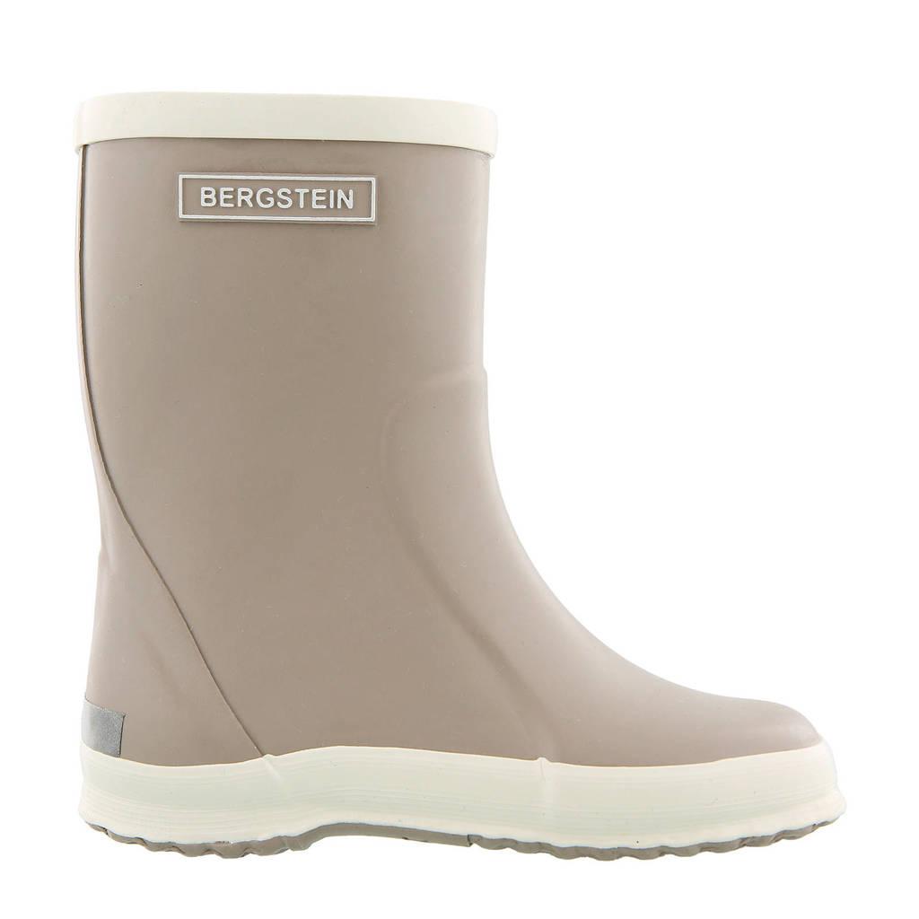 Bergstein Rainboot  regenlaarzen zand kids, zand/beige