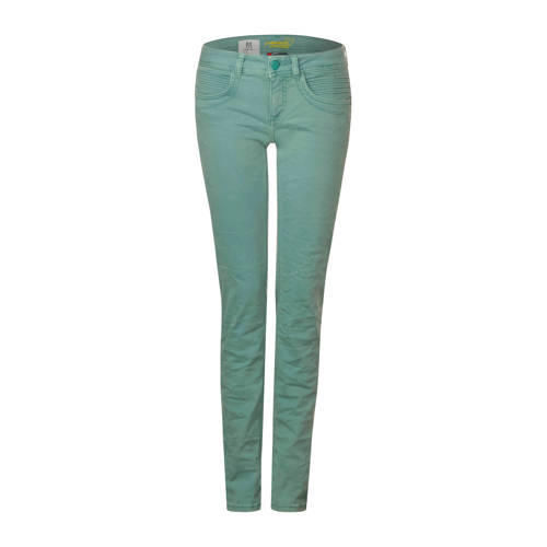 Street One jeans Crissi color