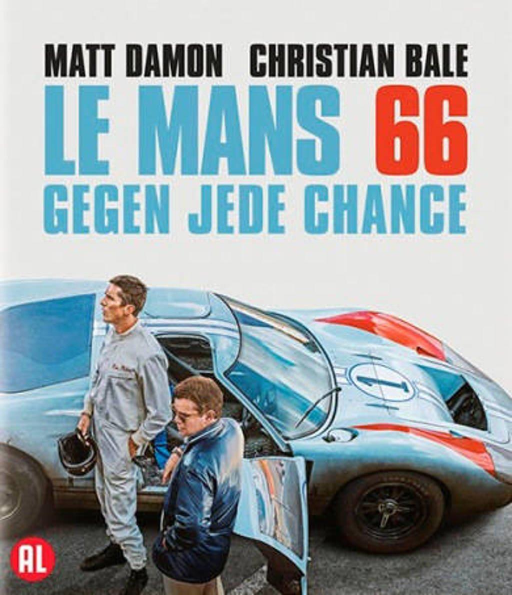 Le Mans '66 (Blu-ray)