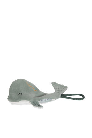 spenenketting walvis