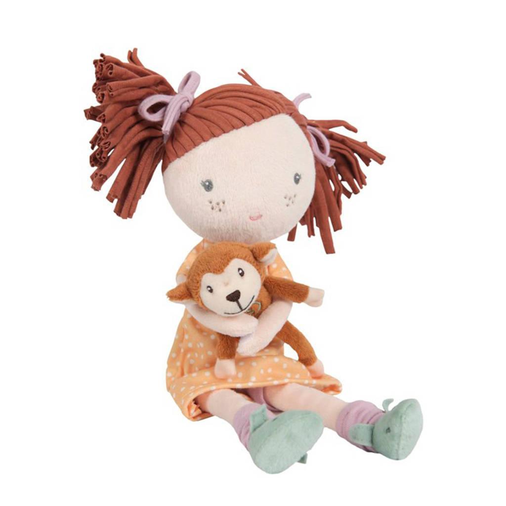Little Dutch pop Sophia knuffel 35 cm