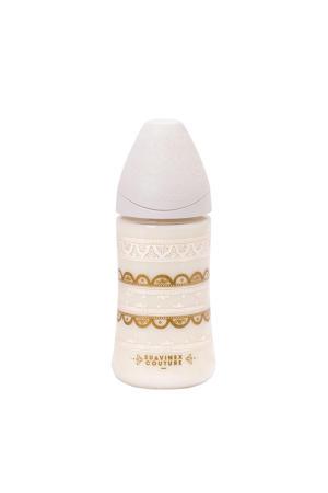 Couture fles 270 ml +0 mnd Grey
