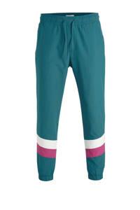edc Men regular fit joggingbroek groen, Groen