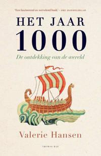 Het jaar 1000 - Valerie Hansen