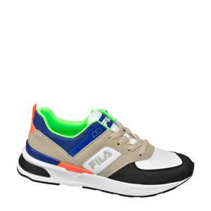 Racetrack  sneakers beige/multi