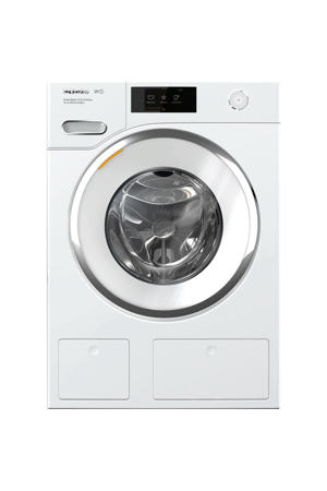 WWR 760 WPS Powerwash 2.0 & TwinDos/Wifi wasmachine