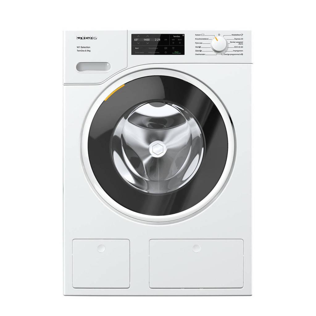 Miele WSG 663 WSG TwinDos/Wifi wasmachine