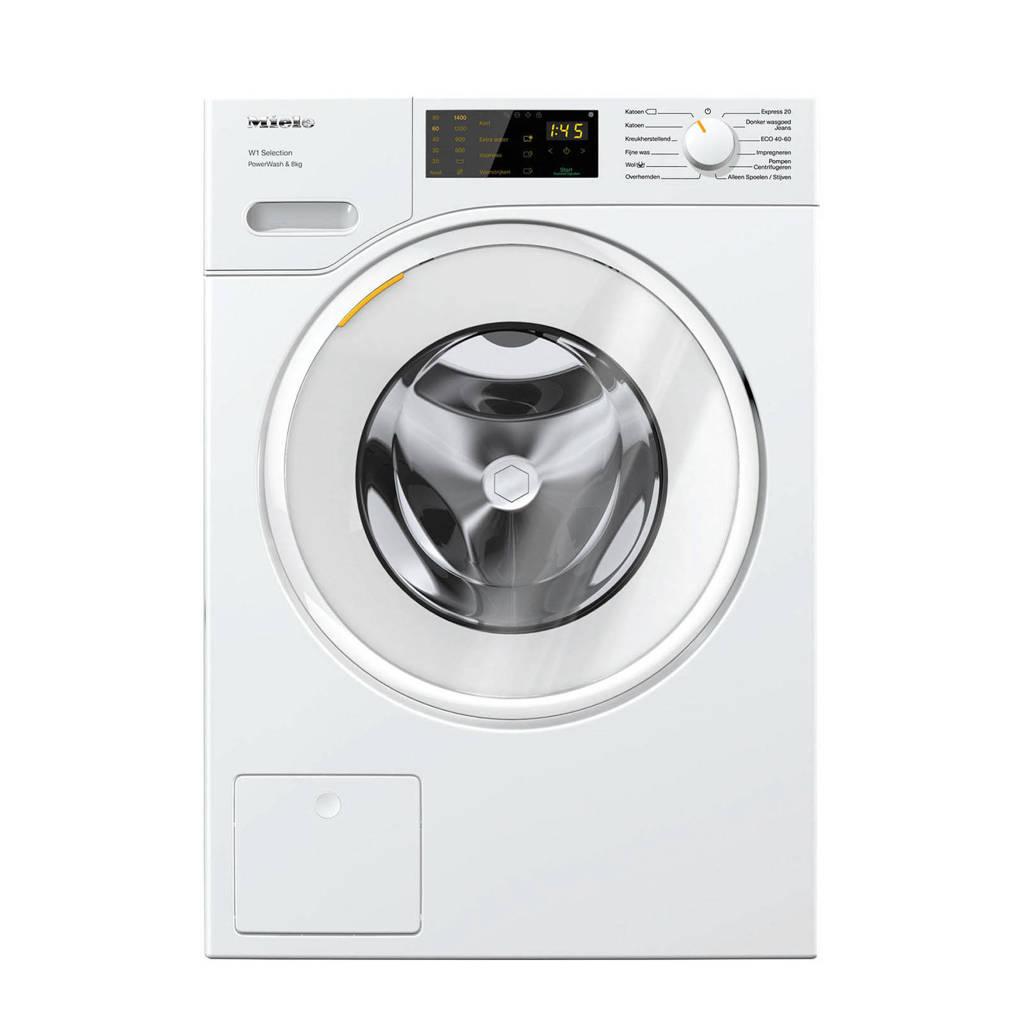 Miele WSD 323 WCS Powerwash 2.0 wasmachine