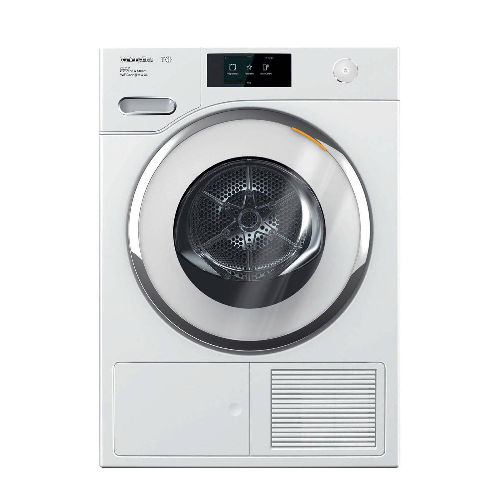 Miele TWR 860 WP Warmtepompdroger WIFIConn@ct online kopen