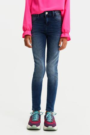 super skinny jeans Yfke dark denim