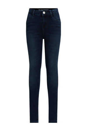super skinny jeans Yfke dark denim