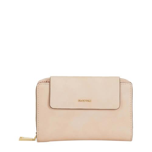 Parfois portemonnee beige