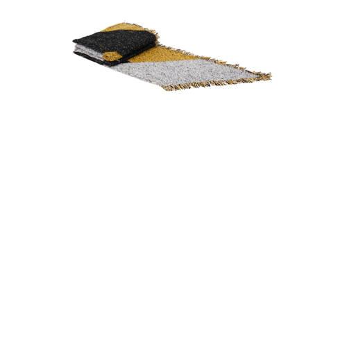 Parfois sjaal geel