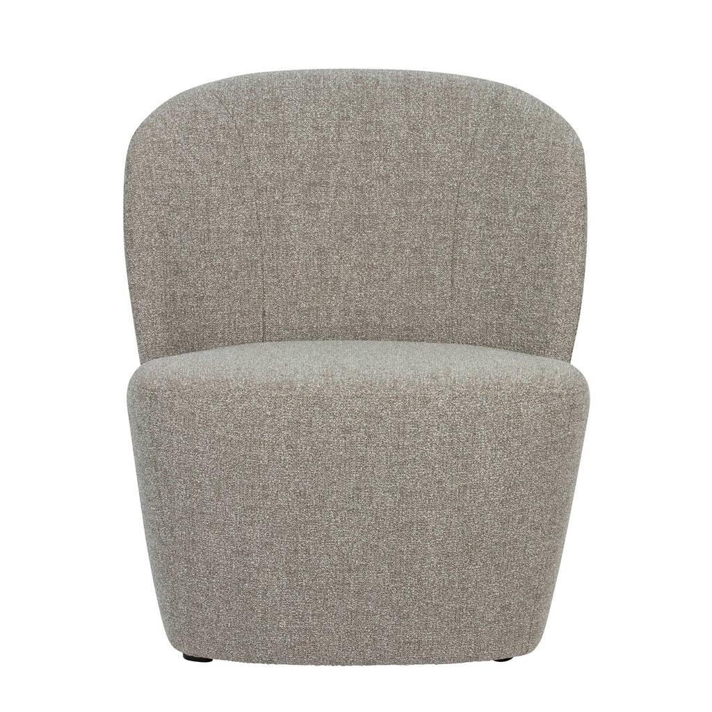 vtwonen fauteuil Lofty, Naturel