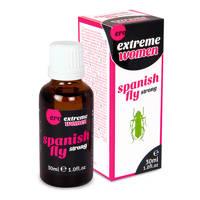 HOT Spaanse Vlieg Extreme Lustopwekkend Middel voor Vrouwen - 30 ml