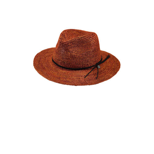 Barts hoed Celery bruin