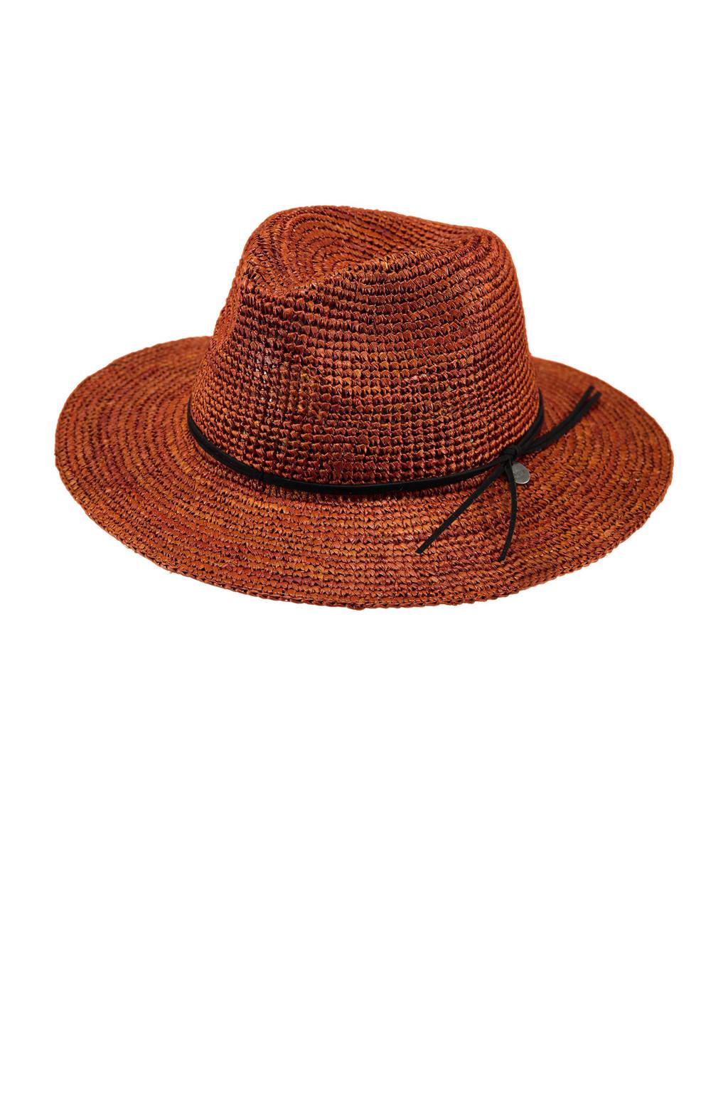 Barts hoed Celery bruin, Terra