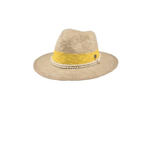 Smaragd Hat