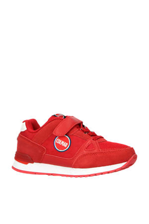 Supreme Bold  sneakers rood