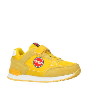 Supreme Bold  sneakers geel