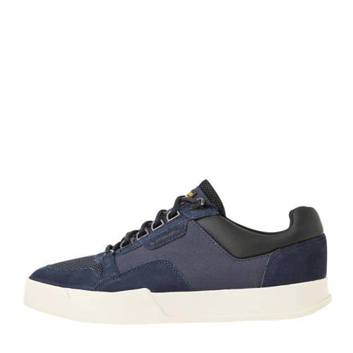 G-Star RAW Rackam Vodan Low II sneakers blauw/deni