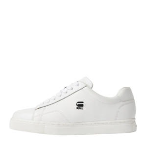 Cadet  sneakers off white/zwart