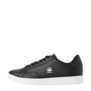 Cadet WMN sneakers zwart/wit